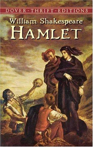 Hamlet - William Shakespeare  Hamlet