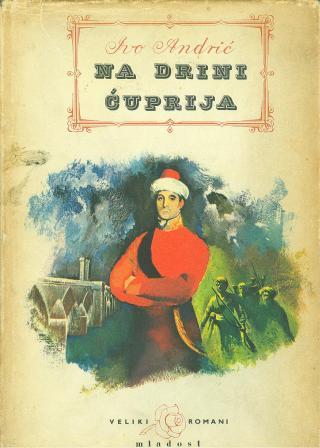Poglavlja na drini cuprija
