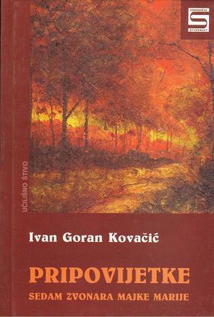 Pripovijetke Ivan Goran Kovacic Lektire